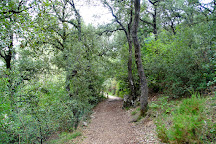 Parque Natural del Carrascal de la Fuente Roja, Alcoy, Spain
