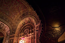 The Embassy Theatre, Fort Wayne, United States