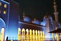 Desert Wings Travel & Tours LLC, Dubai, United Arab Emirates