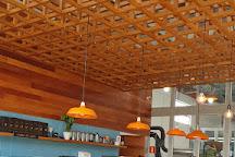 Rota do Cafe Especial, Sao Lourenco, Brazil