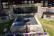 Custer Battlefield Museum, Garryowen, United States