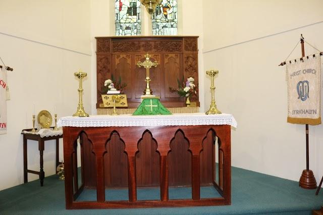 Anglican Church of Strathalbyn