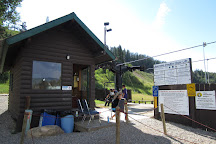Steamboat Springs Alpine Slide, Steamboat Springs, United States