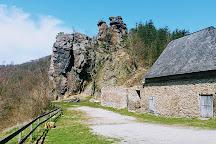 Burgruine Aggstein, Spitz, Austria