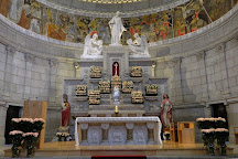 Santuario de Santa Luzia, Viana do Castelo, Portugal