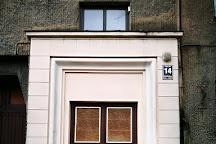 Quest Room Mystery House, Riga, Latvia