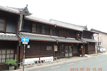 Mino History Museum Former Imai Family Residence, Mino, Japan