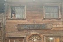 Ghost Town Museum, Colorado Springs, United States