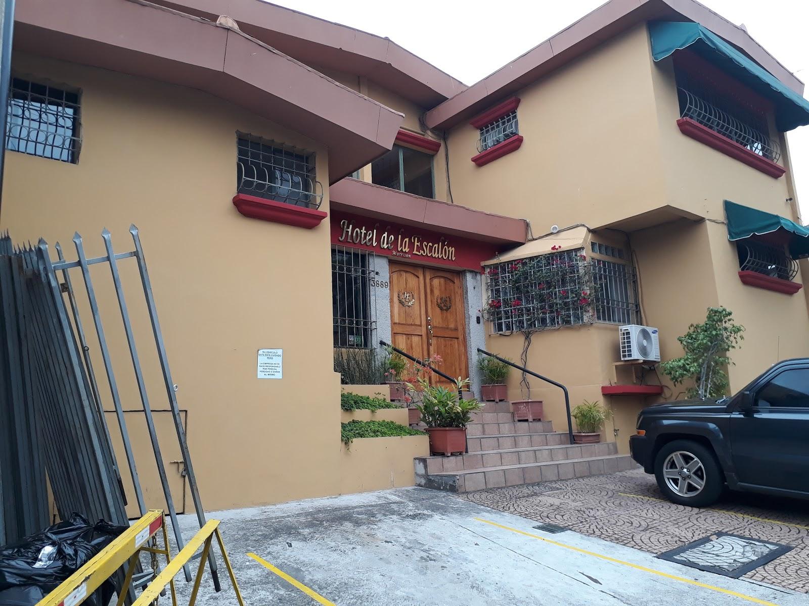 Hotel Merliot Santa Tecla El Salvador Tripcarta