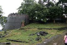 Durgadi Fort, Kalyan, India