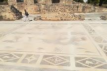 Temple of Isthmia Archeologikos Choros Isthmia, Isthmia, Greece