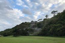 Urasoe Yodore Site, Urasoe, Japan