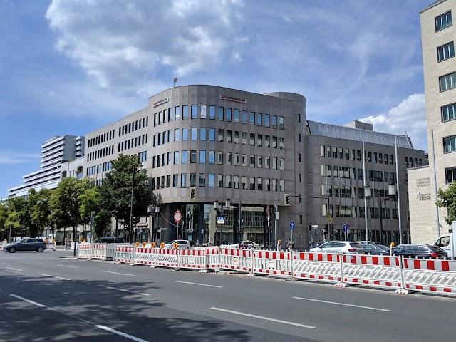 HypoVereinsbank Berlin Charlottenburg