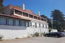 Lisbon Sports Club, Lisbon, Portugal