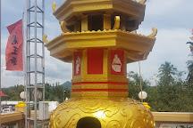 Tha Rua Shrine, Phuket, Thailand