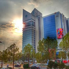 Uoin Plaza islamabad
