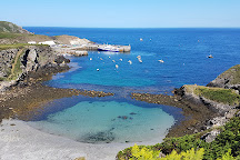 Ile d'Ouessant, Brittany, France