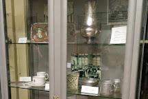 Sachsisches Psychiatriemuseum, Leipzig, Germany