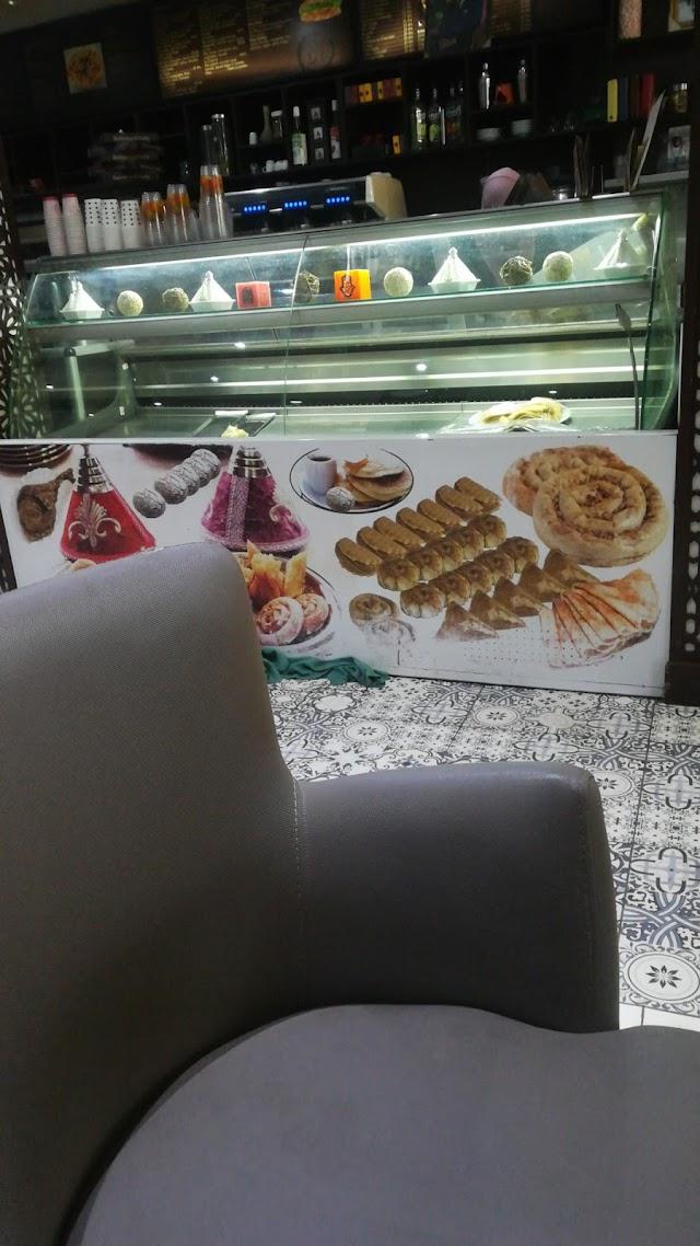 Café Ali