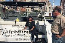Imagine Yacht Charters, Jersey City, United States