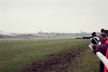 Ludlow Race Club Limited, Bromfield, United Kingdom