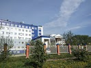 Учебный корпус № 4 ТГУ, Московский тракт, дом 8 на фото Томска