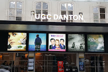 UGC Danton, Paris, France