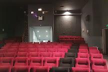 Korsor Biograf Teater, Korsoer, Denmark