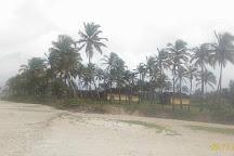 Cansaulim Beach, Cansaulim, India