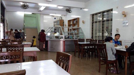 Too Too Myanmar Cuisine