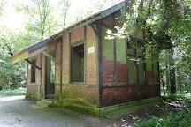 Parc Forestier de la Poudrerie, Villepinte, France