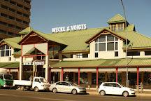 Wecke & Voigts, Windhoek, Namibia