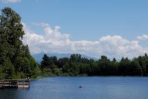 Mill Lake, Abbotsford, Canada