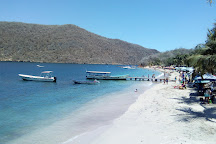 Playa Punta La Cruz, Puerto La Cruz, Venezuela