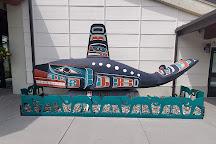 Northwest Native Expressions Art Gallery, Sequim, United States