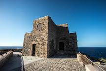 Castello di Punta Troia, Marettimo, Italy