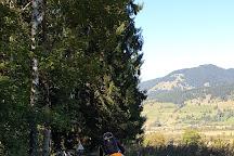 Alpine Coaster Oberammergau, Oberammergau, Germany