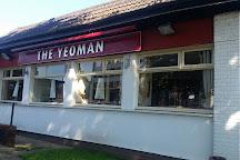 The Yeoman Bristol, Bristol, United Kingdom