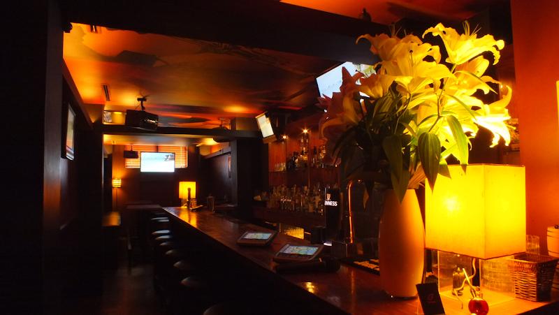 Bar Geemo