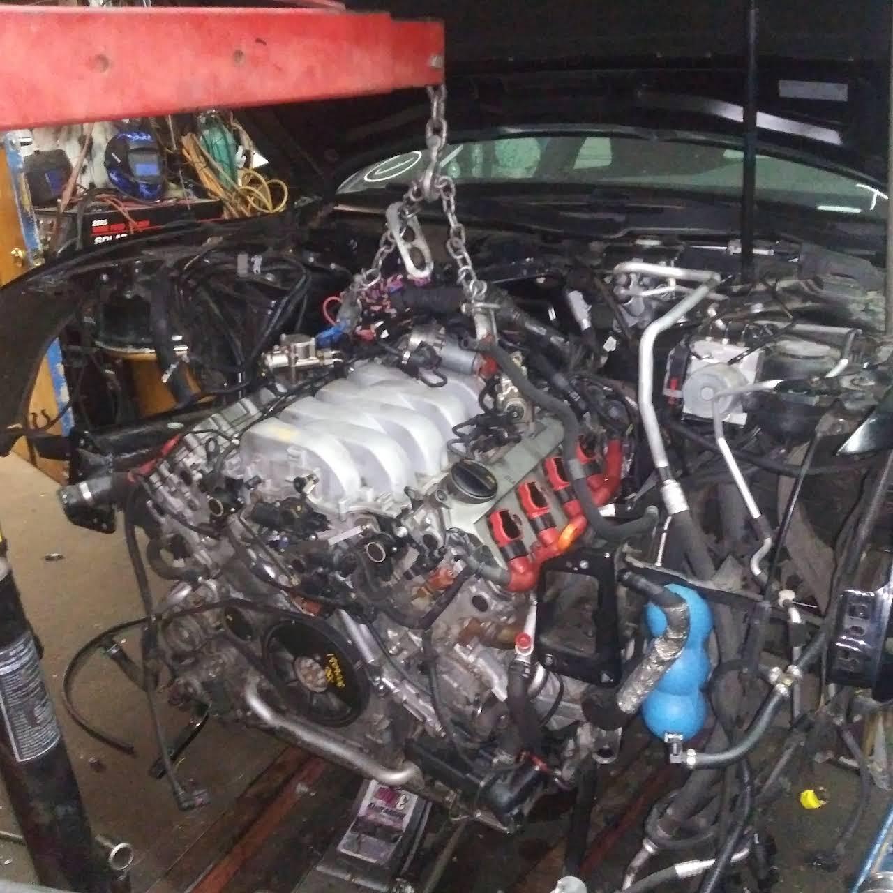 Aaron's Auto Repair - Auto Repair Shop in Sacramento
