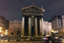 Eglise Notre-Dame de Lorette, Paris, France