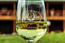 Desert Rose Ranch & Winery, Hume, United States