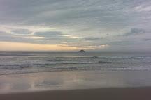 Ubatuba Beach, Sao Francisco do Sul, Brazil