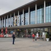 Станция  Wuerzburg Hbf