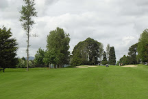 New Ross Golf Club, New Ross, Ireland