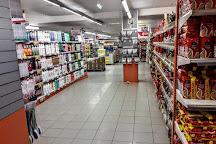 Andorra 2000 Centre Commercial, Andorra la Vella, Andorra