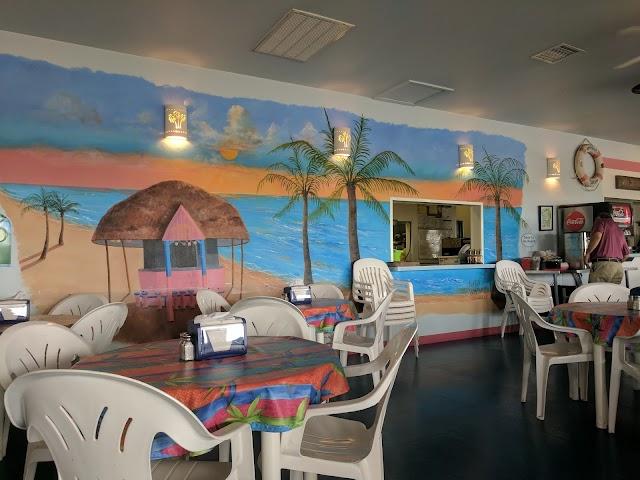 Cafe Michael Burger