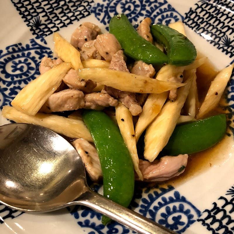 吉田風中国家庭料理 ジーテン
