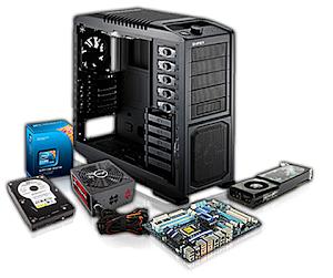 Canali Informatica - Assistenza Computer