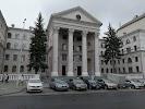 БГАМ, Интернациональная улица на фото Минска